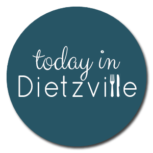 Today In Dietzville
