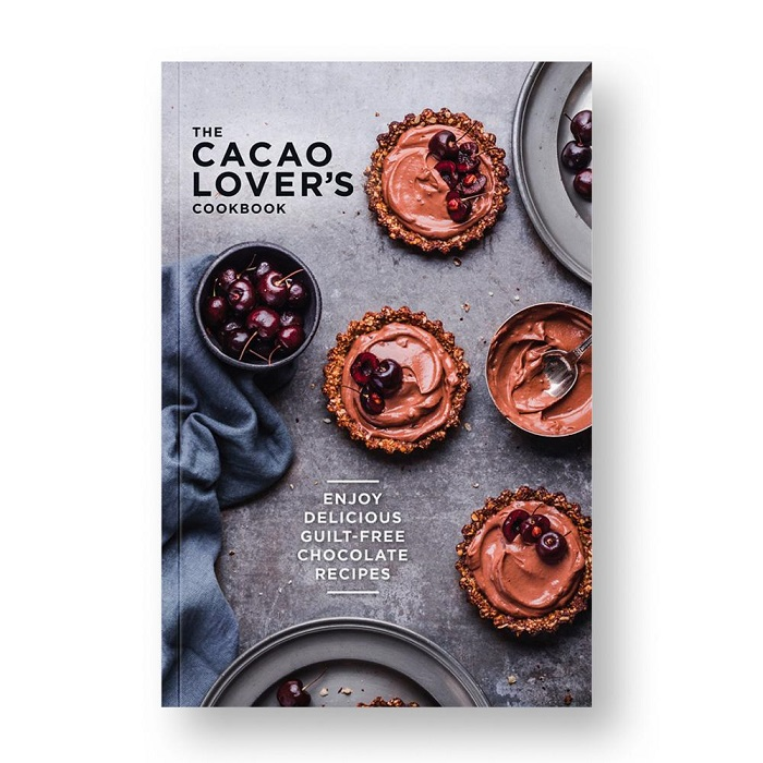 Cacao Lover's Cook Book