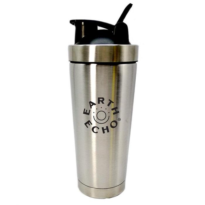 Earth Echo Shaker
