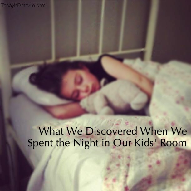 10 Tips For Creating A Sleeping Sanctuary For Your Kids